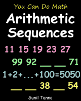 You Can Do Math: Arithmetic Sequences