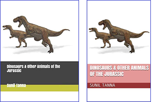Dinosaurs and Other Animals of the Jurassic
